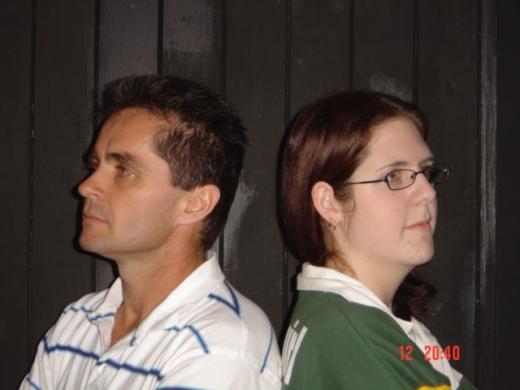 Glen & Cassie