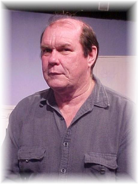 Jim Kelly (Tony)