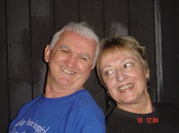 Leonard & Claire