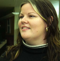 Amanda Murphy