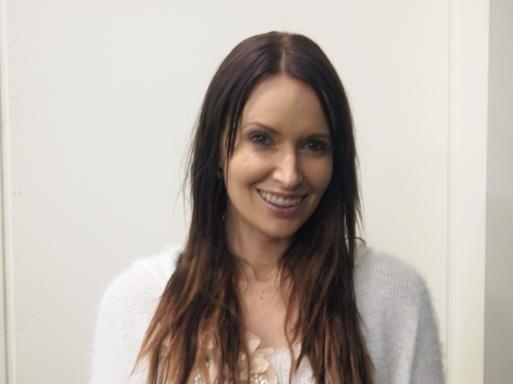 Belinda Patroni