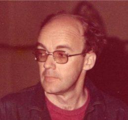 Bruce Shepherd