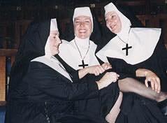 Seven Nuns at Las Vegas (1989)