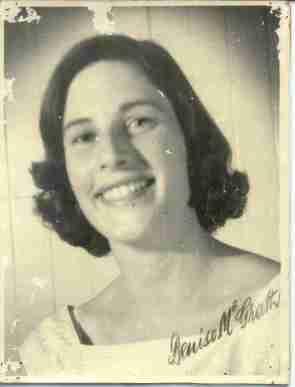 Denise McGrath (Stevens)