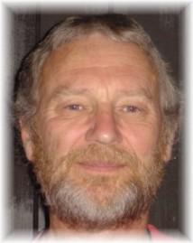 Geoff Stewart-McLean