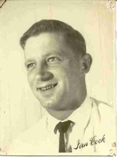 Ian Cook