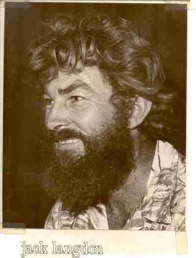 Jack Langdon