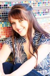 Jessica Grulovic (Krause)