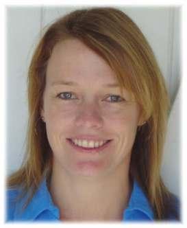 Jolene Mercer (Harrap)