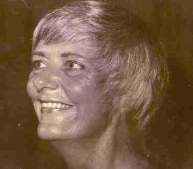 Lyn Leeson