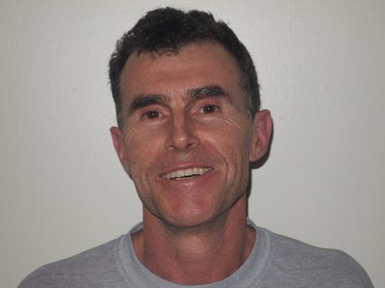 Peter Rosier