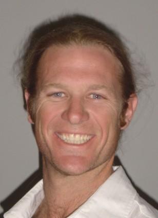 Simon Jeffcoat